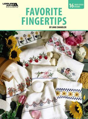 Favorite Fingertips By Chandler, Jane